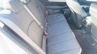 2009 Subaru Liberty B4 MY09 AWD Silver 4 Speed Sports Automatic Sedan