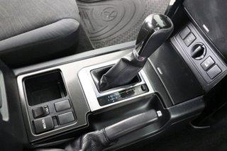 2015 Toyota Landcruiser Prado GRJ150R MY16 GXL (4x4) White 6 Speed Automatic Wagon