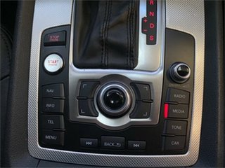 2013 Audi Q7 TDI Grey Sports Automatic Wagon