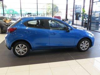 2014 Mazda 2 Neo SKYACTIV-Drive Hatchback