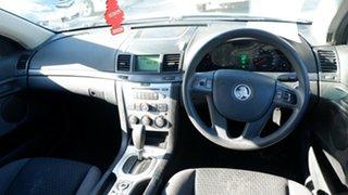 2008 Holden Commodore VE MY09 Omega Blue 4 Speed Automatic Sedan
