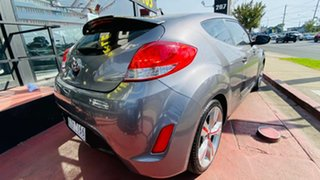 2013 Hyundai Veloster FS3 Street Coupe 6 Speed Manual Hatchback