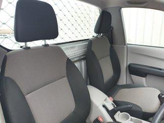 2014 Mitsubishi Triton MN MY15 GLX 5 Speed Manual Cab Chassis
