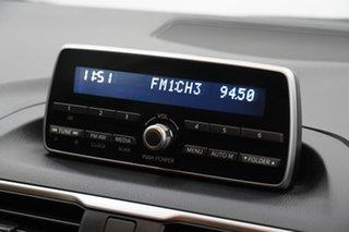 2015 Mazda 3 BM5478 Neo SKYACTIV-Drive Pearl White 6 Speed Sports Automatic Hatchback