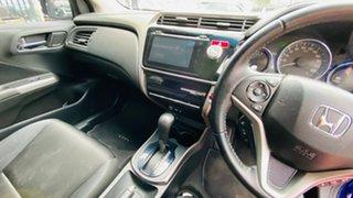 2016 Honda City GM MY17 Limited Edition 7 Speed Constant Variable Sedan.