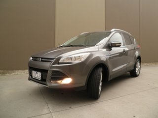 2014 Ford Kuga TF Trend AWD Alter Ego 6 Speed Sports Automatic Wagon.