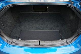 2014 Holden Commodore VF MY15 SV6 Perfect Blue 6 Speed Sports Automatic Sedan