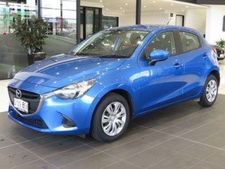 2014 Mazda 2 Neo SKYACTIV-Drive Hatchback.