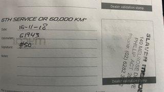 2015 Mazda 3 BM MY15 SP25 Grey 6 Speed Manual Sedan