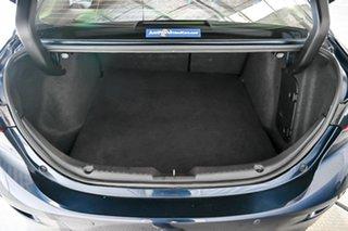 2017 Mazda 3 BN5238 SP25 SKYACTIV-Drive GT Blue 6 Speed Sports Automatic Sedan