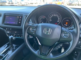 2015 Honda HR-V (No Series) VTi-L Grey Constant Variable SUV