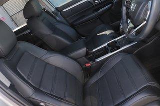 2020 Honda CR-V RW MY21 VTi 4WD L AWD Lunar Silver 1 Speed Constant Variable Wagon