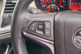 2014 Holden Commodore VF MY14 SS V Redline Red 6 Speed Manual Sedan