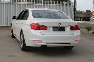 2012 BMW 328i F30 Sport Line 8 Speed Automatic Sedan