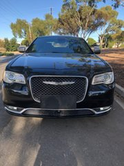 2016 Chrysler 300 LX MY16 C E-Shift Luxury Black 8 Speed Sports Automatic Sedan.