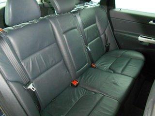 2010 Volvo V50 MY10 S Black 5 Speed Sports Automatic Wagon