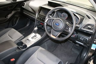 2017 Subaru Impreza MY17 2.0I (AWD) Grey Continuous Variable Sedan