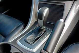 2012 Ford Territory SZ Titanium Seq Sport Shift AWD Black/27 6 Speed Sports Automatic Wagon