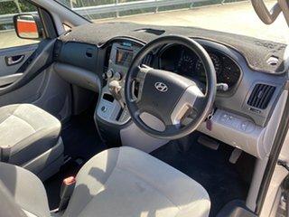 2013 Hyundai iMAX TQ MY13 Grey 4 Speed Automatic Wagon