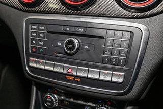 2018 Mercedes-Benz GLA-Class X156 808+058MY GLA45 AMG SPEEDSHIFT DCT 4MATIC Cosmos Black 7 Speed