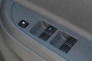 2015 Mitsubishi Triton MQ MY16 GLX Double Cab 4x2 Silver 5 Speed Sports Automatic Utility