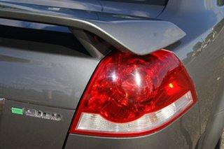 2013 Holden Commodore VE II MY12.5 SV6 Z-Series Grey 6 Speed Automatic Sedan