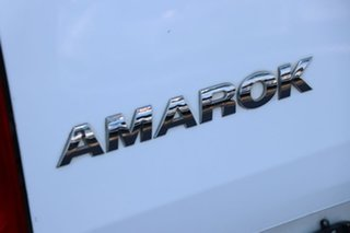 AMAROK TDI400 CORE EDITION (4x4)