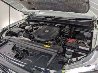 2015 Nissan Navara D23 ST-X White 7 Speed Sports Automatic Utility