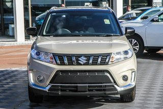 2021 Suzuki Vitara LY Series II 2WD Ivory & Black 6 Speed Sports Automatic Wagon.