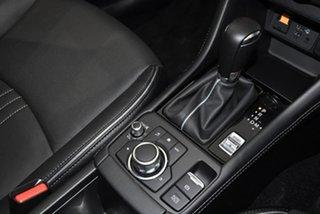 2021 Mazda CX-3 DK4W7A Akari SKYACTIV-Drive i-ACTIV AWD Blue 6 Speed Sports Automatic Wagon