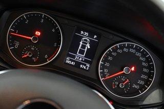 2017 Volkswagen Amarok 2H MY17 TDI420 4x2 White 8 Speed Automatic Utility