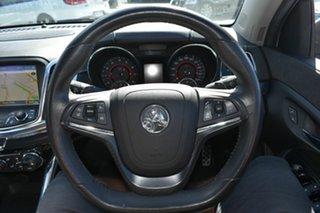 2015 Holden Commodore VF II SS-V Redline White 6 Speed Automatic Sedan