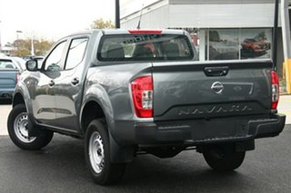 2021 Nissan Navara D23 MY21 SL Polar White 6 Speed Manual Utility.