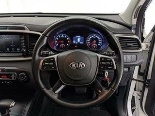 2018 Kia Sorento UM MY18 Sport White 8 Speed Sports Automatic Wagon