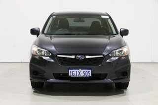 2017 Subaru Impreza MY17 2.0I (AWD) Grey Continuous Variable Sedan.