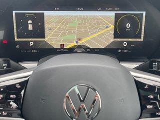 2020 Volkswagen Touareg CR MY21 210TDI Tiptronic 4MOTION Elegance White 8 Speed Sports Automatic