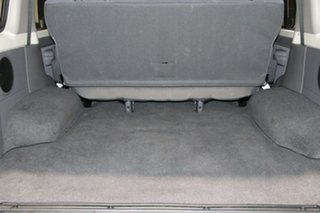 2016 Toyota Landcruiser LC70 VDJ76R MY17 GXL (4x4) White 5 Speed Manual Wagon