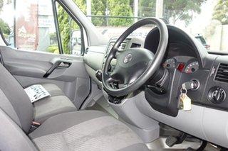 2014 Volkswagen Crafter 2ED1 MY14 35 MWB TDI340 White 6 Speed Manual Van