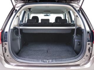 2018 Mitsubishi Outlander ZL MY19 ES 7 Seat (AWD) Ironbark Continuous Variable Wagon
