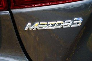 2017 Mazda 3 BN5478 Maxx SKYACTIV-Drive Grey 6 Speed Sports Automatic Hatchback