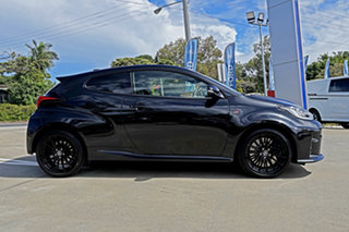 2021 Toyota Yaris Gxpa16R GR Black 6 Speed Manual Hatchback