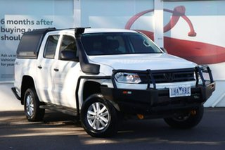 AMAROK TDI400 CORE EDITION (4x4).