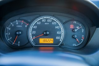 2007 Suzuki Swift EZ S 5 Speed Manual Hatchback