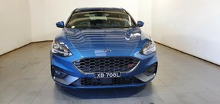 2020 Ford Focus SA 2021MY ST Ford Performance Blue 7 Speed Automatic Hatchback