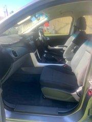 2016 Mitsubishi Triton MQ MY16 Upgrade GLX (4x4) Grey 5 Speed Automatic Dual Cab Utility