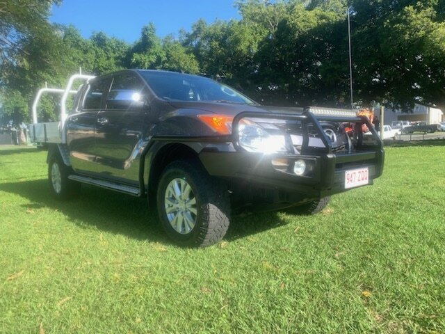 Used Mitsubishi Triton MQ MY16 Upgrade GLX (4x4) Bungalow, 2016 Mitsubishi Triton MQ MY16 Upgrade GLX (4x4) Grey 5 Speed Automatic Dual Cab Utility