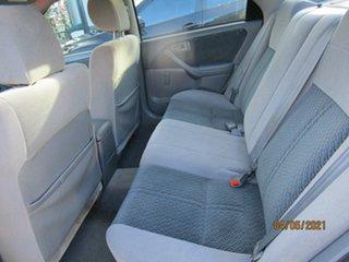 2002 Toyota Camry SXV20R (ii) CSi Silver 4 Speed Automatic Sedan