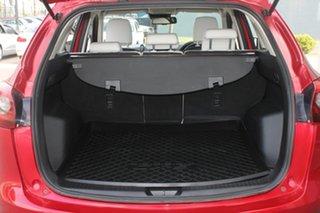 2015 Mazda CX-5 MY15 Akera (4x4) 6 Speed Automatic Wagon