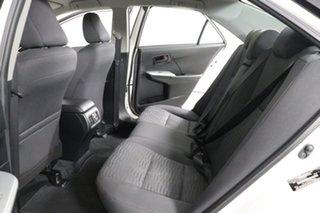 2015 Toyota Camry ASV50R Altise White 6 Speed Automatic Sedan