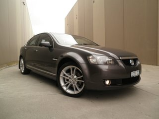 2007 Holden Calais VE MY08.5 V International Evoke 6 Speed Sports Automatic Sedan.